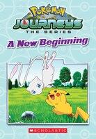 A New Beginning (pokémon: Galar Chapter Book #1) (new Beginning (pokémon: Galar Chapter Book #1))
