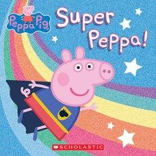 Super Peppa! (peppa Pig)