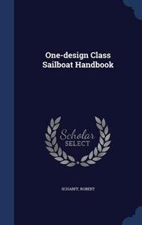 One-design Class Sailboat Handbook