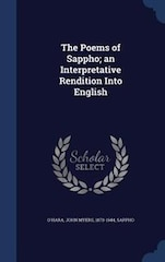 Sappho 465 books available chaptersdigo fandeluxe Gallery