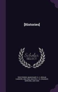 [Histories]