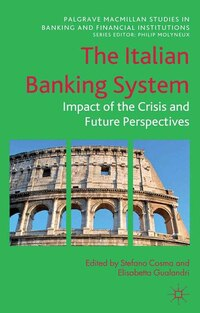 The Italian Banking System: Impact Of The Crisis And Future Perspectives