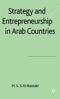 Strategy And Entrepreneurship In Arab Countries