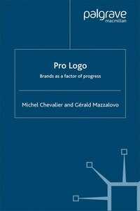 Pro Logo: Brands As A Factor Of Progress