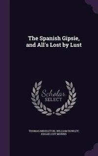spanish equivalent of lust
