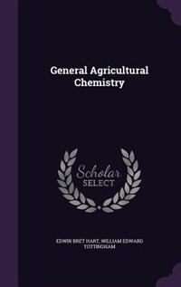 General Agricultural Chemistry