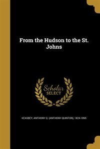 From the Hudson to the St. Johns