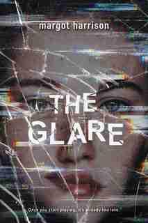 The Glare by Margot Harrison