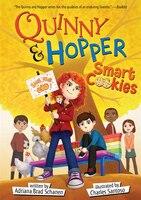 Smart Cookies (Quinny & Hopper Book 3)