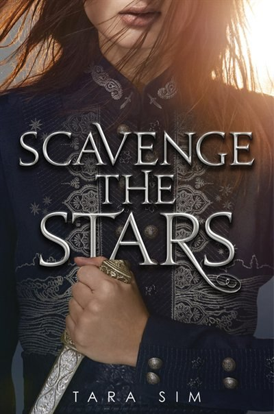 Scavenge The Stars by Tara Sim