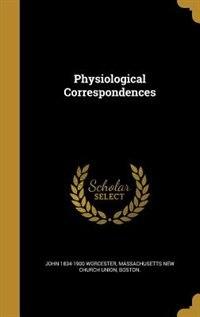Physiological Correspondences