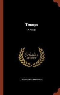 Trumps: A Novel