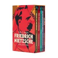 The Classic Friedrich Nietzsche Collection: 5-volume Box Set Edition