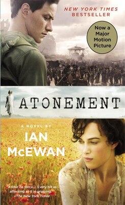 Book Atonement by Ian Mcewan
