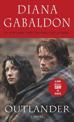 Book Outlander (tv Tie-in) by Diana Gabaldon