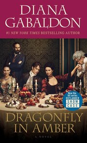 Dragonfly In Amber, Tv Tie-in