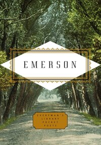 Emerson: Poems: Poems
