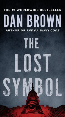 Book The Lost Symbol by Dan Brown