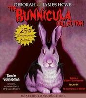 The Bunnicula Collection: Books 1-3: #1: Bunnicula: A Rabbit-tale Of Mystery; #2: Howliday Inn; #3…