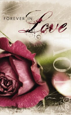 Book Forever in Love by Nelson Thomas