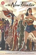 Book Dc: The New Frontier - Vol 01 by Darwyn Cooke