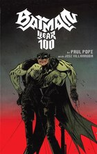Batman: Year One Hundred