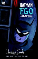 Batman: Ego And Other Tails