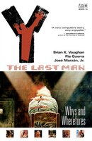 Y: The Last Man Vol 10: Whys And Wherefores