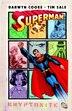 Superman: Kryptonite Sc by Darwyn Cooke