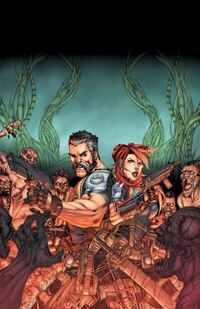 Resident Evil Vol. 1