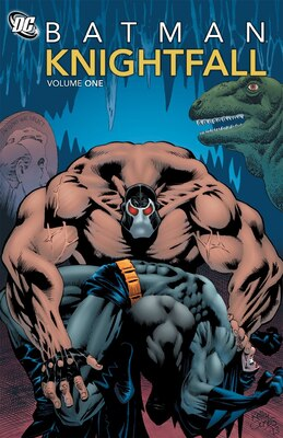 Book Batman: Knightfall Vol. 1 by Various