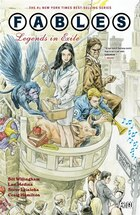 Fables Vol. 1: Legends In Exile (new Edition)