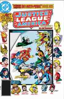 Crisis On Multiple Earths Vol. 6 by Gerry Conway