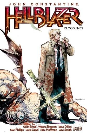 John Constantine, Hellblazer Vol  6: Bloodlines