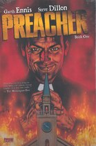 Book Preacher Book One by Garth Ennis