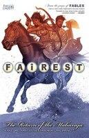 Fairest Vol. 3: The Return Of The Maharaja