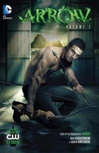 Arrow Vol. 2