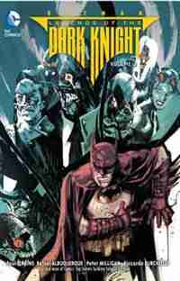 Batman: Legends Of The Dark Knight Vol. 3 by Various