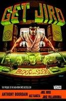 Get Jiro: Blood And Sushi
