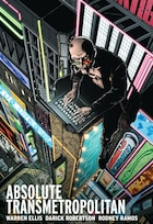 Absolute Transmetropolitan Vol. 1