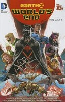 Earth 2: World's End Vol. 1 (the New 52)