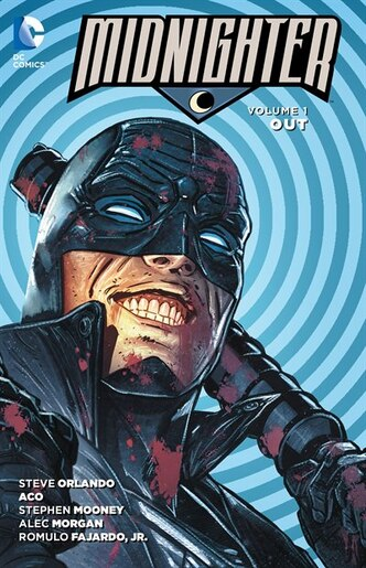 Midnighter Vol. 1: Out by Steve Orlando