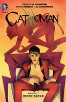 Catwoman Vol. 7: Inheritance