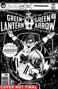 Green Lantern/green Arrow Vol. 2