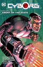 Cyborg Vol. 2: Enemy Of The State