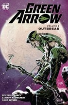 Green Arrow Vol. 9