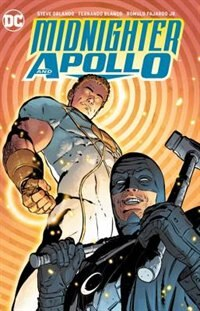 Midnighter And Apollo by Steve Orlando