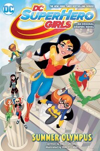 Dc Super Hero Girls: Summer Olympus