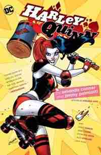 Harley Quinn By Amanda Conner & Jimmy Palmiotti Omnibus Vol. 1 by Amanda Conner