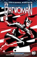 Batwoman Vol. 2: Wonderland